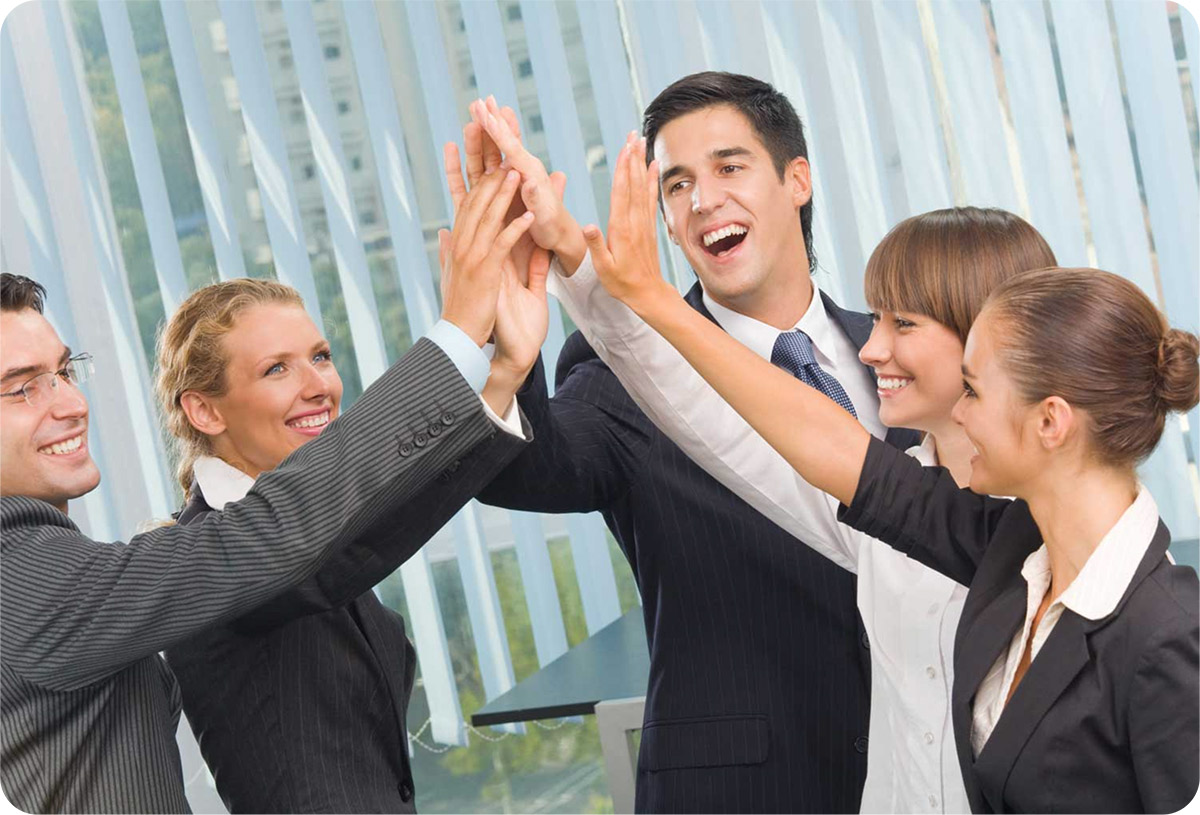 Как построить комфортные деловые отношения в команде